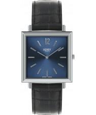 Henry London HL34-QS-0267 Heritage Uhr