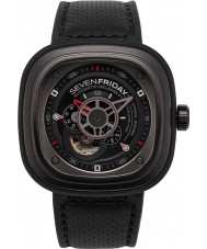 Sevenfriday P3B-01 Armbanduhr