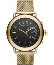 Armani Exchange Connected AXT1021 Herren Kleid Smartwatch