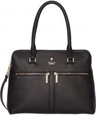 Modalu MH6200-BLACK Damen Pippa Tasche