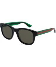 Gucci Mens gg0003s 002 Sonnenbrillen