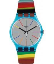 Swatch SUOS106 Colourbrush Uhr
