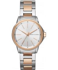 Armani Exchange AX4363 Damen Kleid Uhr