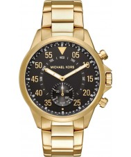 Michael Kors Access MKT4008 Herren Gage Smartwatch