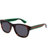 Gucci Mens gg0003s 003 Sonnenbrillen