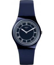 Swatch GN254 Blaue Ben Uhr