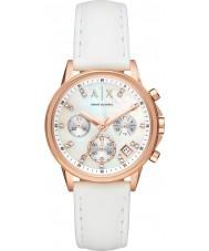 Armani Exchange AX4364 Damen Kleid Uhr