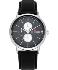 Ben Sherman WBS104B Dylan-Uhr der Männer