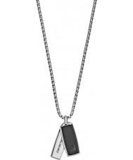 Emporio Armani EGS2290040 Mens Halskette