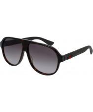 Gucci Mens gg0009s 003 Sonnenbrillen