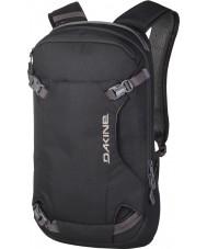 Dakine 10001470-BLACK Heli Pack 12l Rucksack