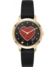 Karl Lagerfeld KL2241 Damen-Camille-Uhr