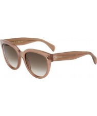 Celine Damen cl 41.755 GKY db opal braune Sonnenbrille