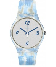 Swatch SUOW149 Bluarelle Uhr