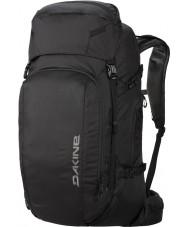 Dakine 10000780-BLACK Poacher Ras 46l Rucksack