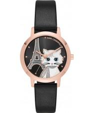 Karl Lagerfeld KL2235 Damen Camille Uhr