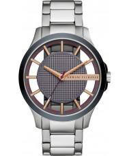 Armani Exchange AX2405 Herren Kleid Uhr