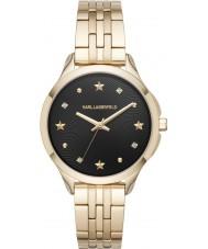 Karl Lagerfeld KL3010 Damen Karoline Uhr