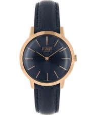 Henry London HL34-S-0216 Damen ikonische Uhr
