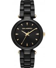 Karl Lagerfeld KL5003 Damen Armbanduhr