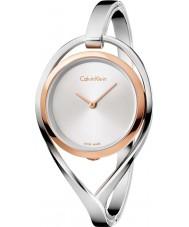Calvin Klein K6L2MB16 Damen armbanduhr