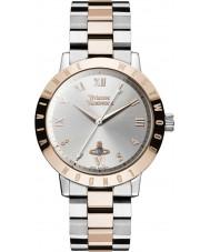 Vivienne Westwood VV152RSSL Ladies Bloomsbury Uhr