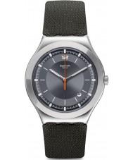 Swatch YWS425 Tic-grüne Uhr der Männer