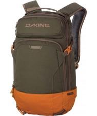 Dakine 10001471-TIMBER-81X Heli Pro 20l Rucksack