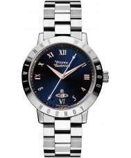 Vivienne Westwood VV152NVSL Ladies Bloomsbury Uhr