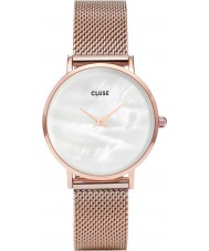 Cluse CL30047 Ladies Minuit Uhr