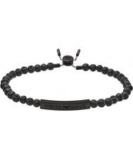 Emporio Armani EGS2478001 Herren Armband
