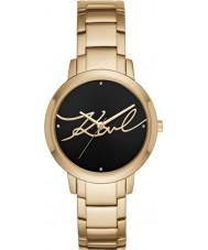 Karl Lagerfeld KL2236 Damen Camille Uhr
