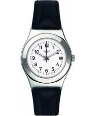 Swatch YLS453 Lakritzuhr