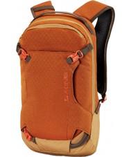 Dakine 10001470-COPPER Heli Pack 12l Rucksack
