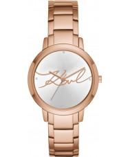Karl Lagerfeld KL2237 Damen Camille Uhr