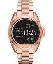Michael Kors Access MKT5004 Damen Bradshaw Smartwatch