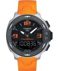 Tissot T0814201705702 Herren-T-Race-Touch-Uhr