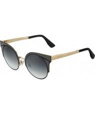 Jimmy Choo Damen ora s 1kk 9o 51 Sonnenbrille