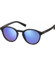 Polaroid Pld6013-s DL5 jy matt-schwarz polarisierten Sonnenbrillen
