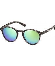 Polaroid Pld6013-s hjn K7 grau havanna polarisierten Sonnenbrillen