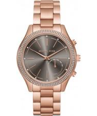 Michael Kors Access MKT4005 Damen Slim Laufsteg Smartwatch