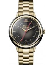 Vivienne Westwood VV158BKGD Damen portobello Uhr