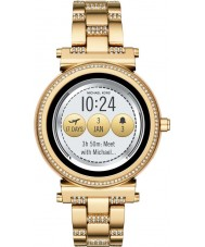 Michael Kors Access MKT5023 Damen Sofie Smartwatch