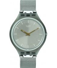 Swatch SVOM100M Skinmesh Uhr