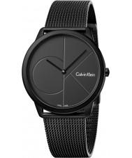 Calvin Klein K3M514B1 Herren armbanduhr