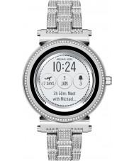 Michael Kors Access MKT5024 Damen Sofie Smartwatch