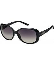 Polaroid P8430 kih ix schwarz polarisierten Sonnenbrillen