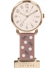 Radley RY5000 Ladies Warren Mews Taschenuhr