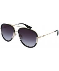 Gucci Damen gg0062s 006 Sonnenbrillen