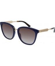 Gucci Gg0073s 005 Sonnenbrillen